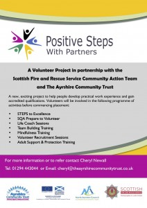 Positive Steps Flyer v5