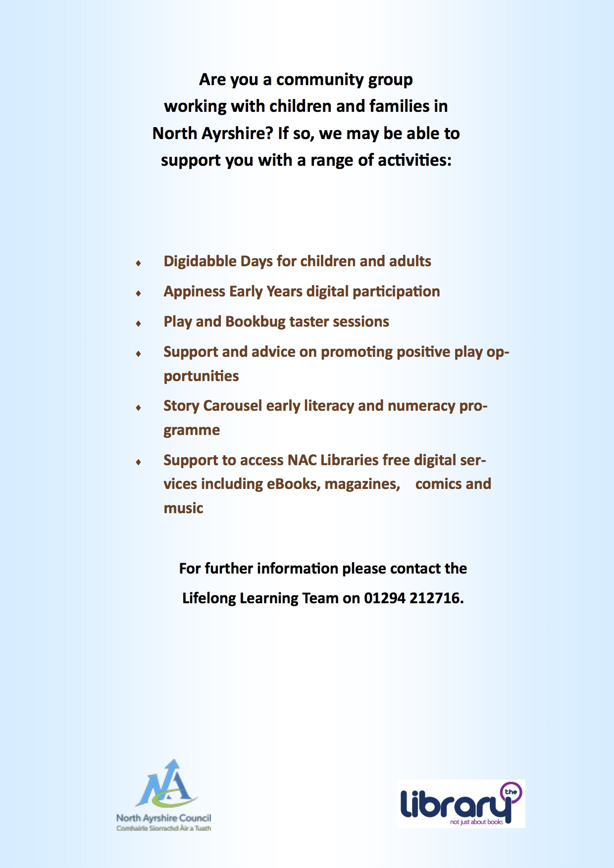 children-families-activities-support